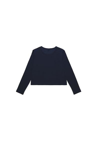 Esprit Bluza sport cu imprimeu text 8 Fete