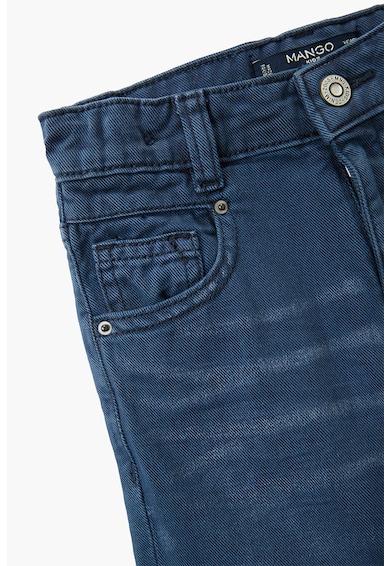 Mango Jeans cu mansete pliabile Sergio Baieti