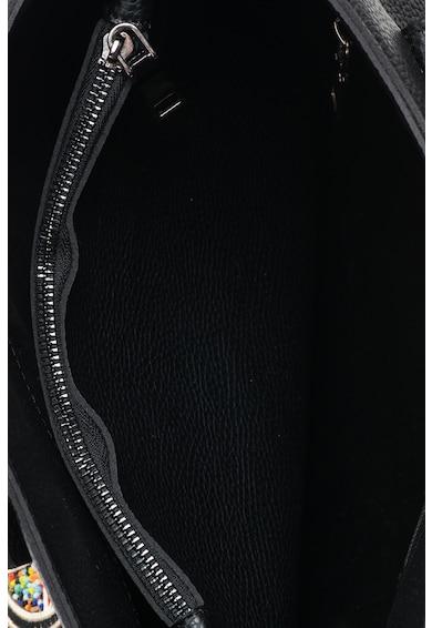 Zee Lane Geanta de piele sintetica cu aplicatii Femei
