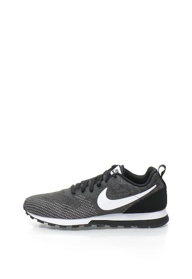 Nike Pantofi sport de plasa Md Runner 2 Barbati
