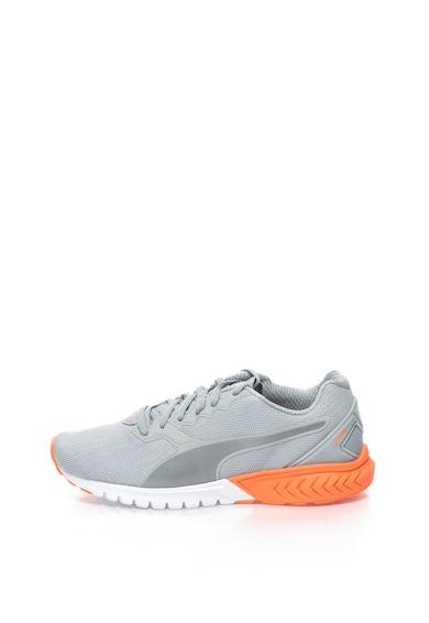 Puma Pantofi sport cu strat exterior de plasa pentru alergare Ignite Dual Nightcat Femei