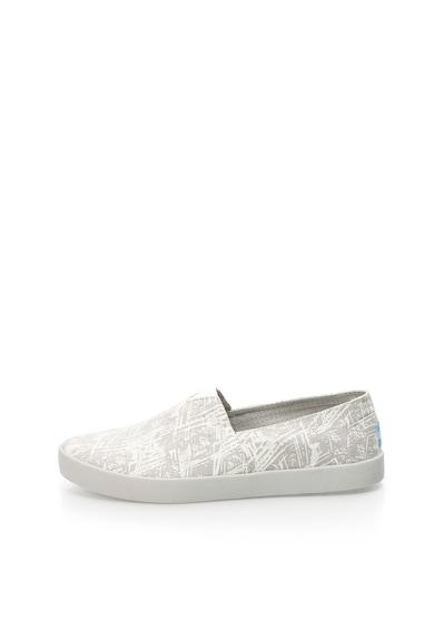 TOMS Pantofi slip-on cu imprimeu Avalon Barbati