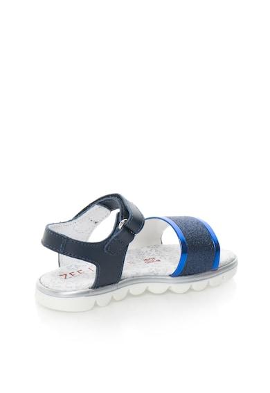 Zee Lane Sandale albastre de piele Fete