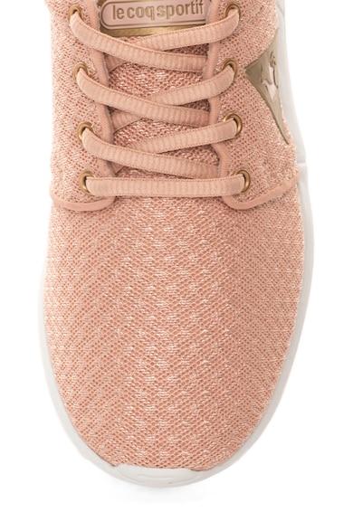Le Coq Sportif Tenisi roz somon din plasa Dynacomf Fete
