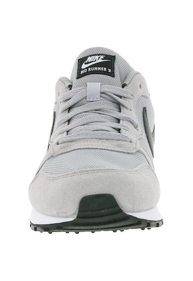 Nike Pantofi cu logo, pentru alergare MD Runner 2 Barbati
