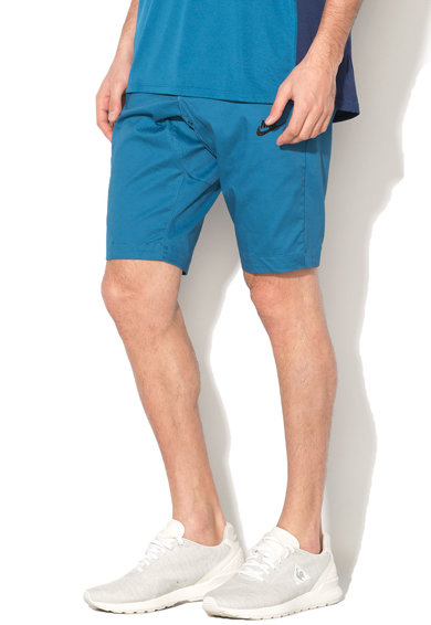 Nike Pantaloni scurti slim fit cu banda elastica in talie Barbati