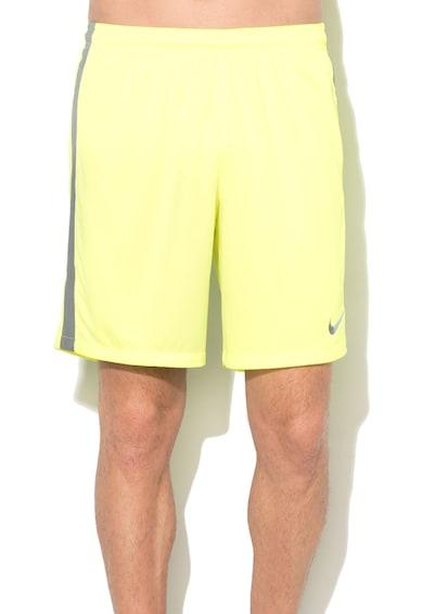 Nike Pantaloni scurti cu logo brodat Dry Barbati