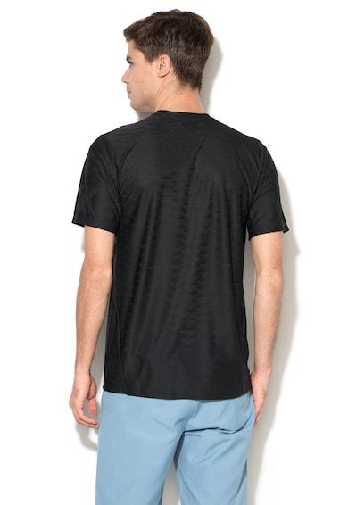 Nike Tricou cu design perforat pentru antrenament Barbati