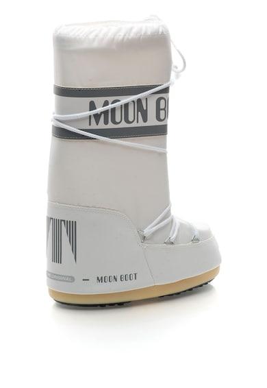 Moon Boot Apreschiuri albe fara inchidere Femei