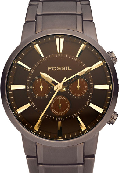 Fossil Ceas cronograf maro Barbati