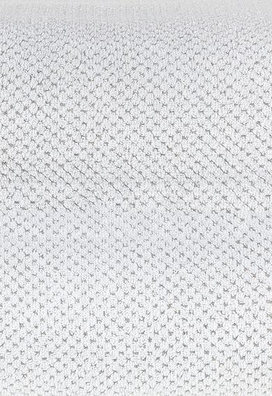 Graccioza Prosop alb Linen Waffle Femei