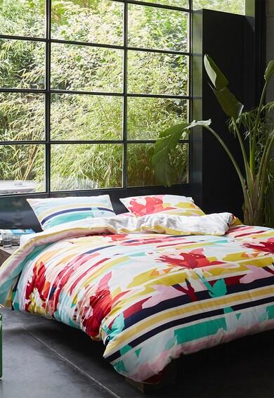 Esprit Set de pat Floria, Multicolor Femei