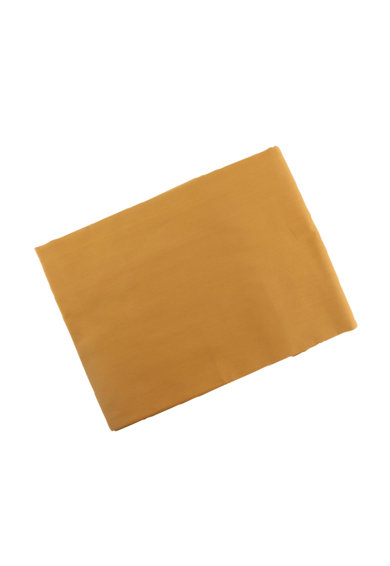 Leunelle Cearsaf galben mustar cu elastic Femei