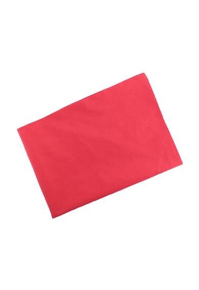 Leunelle Cearsaf roz aprins cu elastic Femei