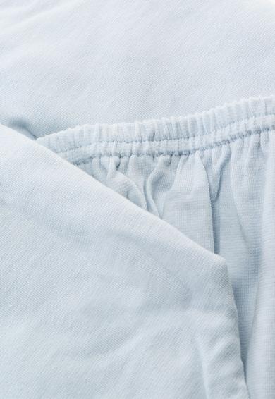 Marc O'Polo Cearsaf cu elastic albastru azur Marc Femei