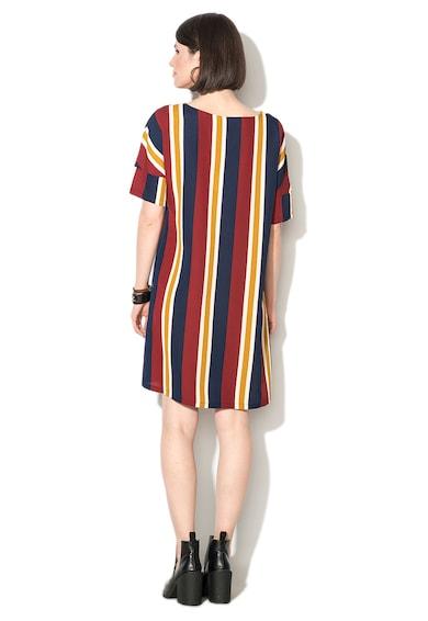 Zee Lane Denim Rochie dreapta multicolora Femei