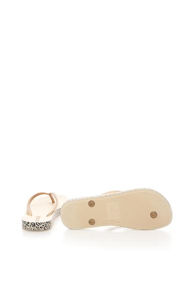 Ipanema Papuci flip-flop din material moale Femei