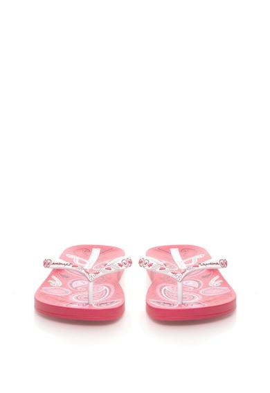Ipanema Papuci flip-flop cu logo Lovely Femei