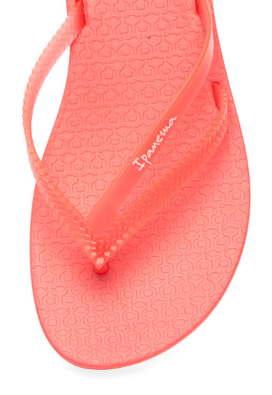 Ipanema Papuci flip-flop Bossa Femei