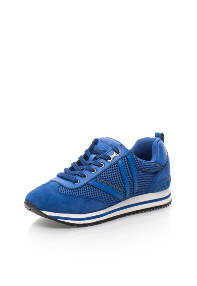 Calvin Klein Jeans Pantofi sport albastru cobalt Evert Barbati