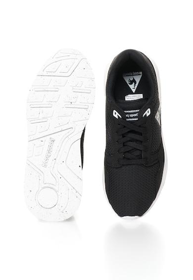 Le Coq Sportif Pantofi sport negri LCS Femei
