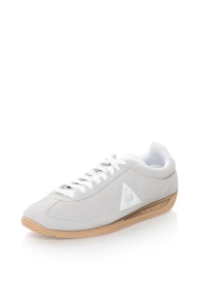 Le Coq Sportif Pantofi sport de piele intoarsa unisex Quartz Femei