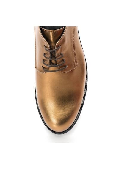 Zee Lane Pantofi derby de piele Femei
