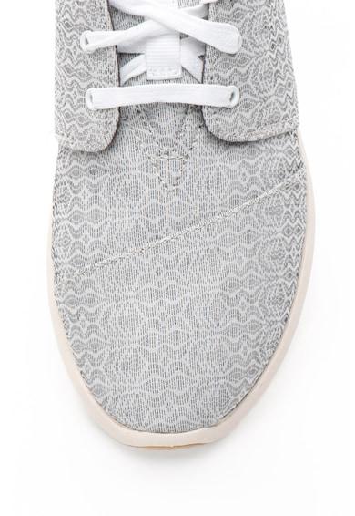 TOMS Pantofi sport de panza cu model Del Rey Femei
