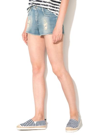 GAS Pantaloni scurti din denim Pauleen Femei