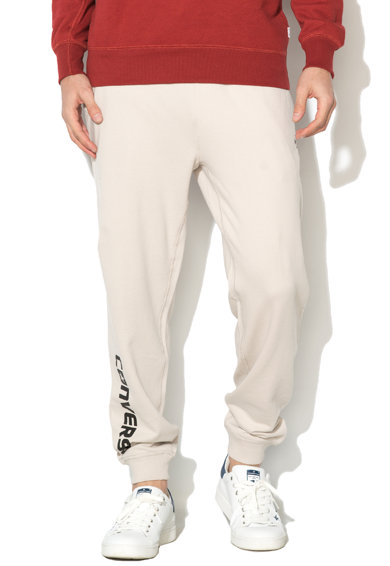 Converse Pantaloni jogger Mixed Media Barbati