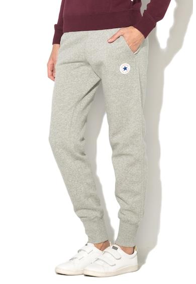 Converse Pantaloni jogger cu snur Core Signature Femei