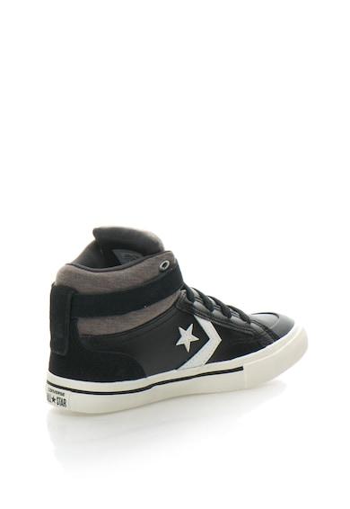 Converse Pantofi sport inalti de piele Pro Blaze Fete
