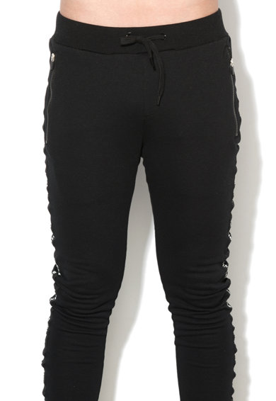 Only & sons Pantaloni sport cu garnituri tubulare Colter Barbati