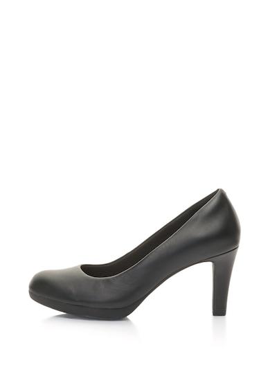 Clarks Pantofi cu toc Adriel-Viola Femei