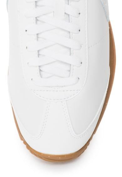 Le Coq Sportif Pantofi sport cu talpa contastanta Quartz Barbati