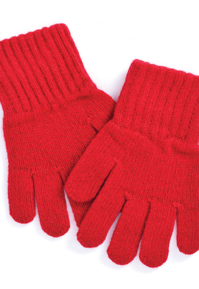 JoJo Maman Bebe Manusi tricotate Fete