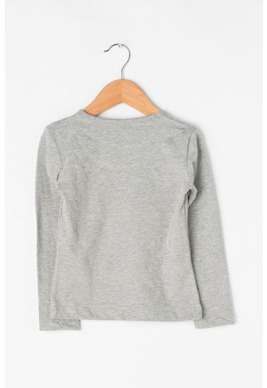 DESIGUAL Bluza cu paiete reversibile Emily Fete