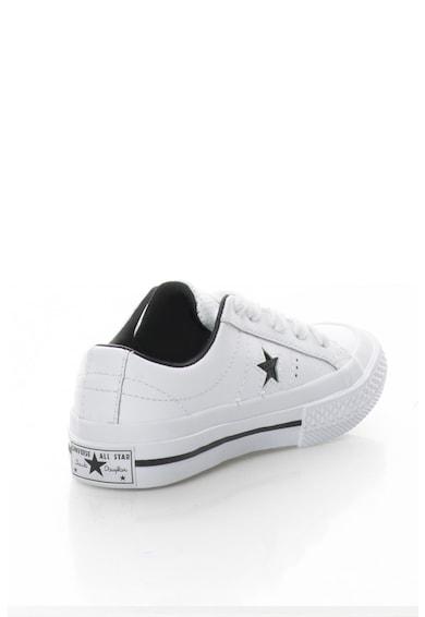 Converse Tenisi de piele One Star 2V Ox Fete