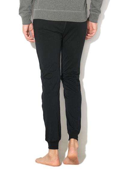 Diesel Pantaloni de casa cu banda elastica in talie Julio Barbati
