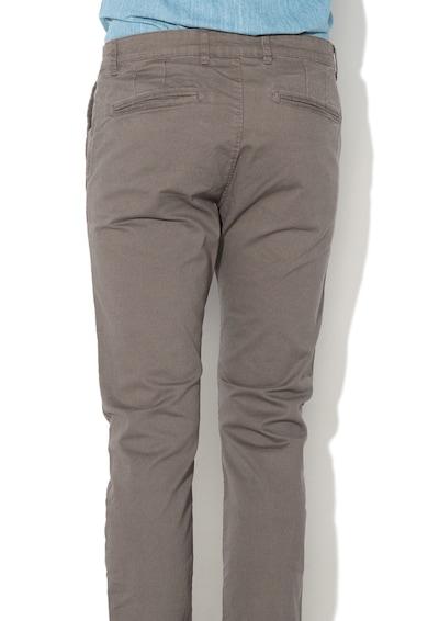 Esprit Pantaloni slim fit cu model discret Barbati