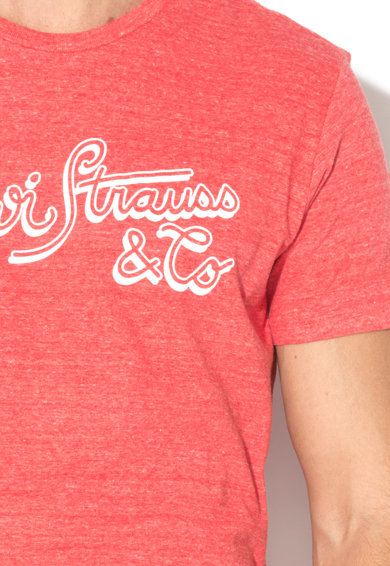 Levi's Tricou cu logo Barbati