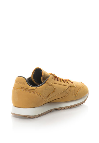 Reebok Classics Pantofi sport de piele Ripple Barbati