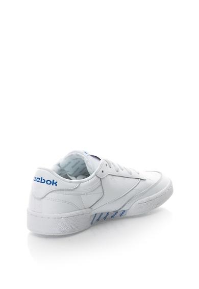 Reebok Classics Pantofi sport de piele Barbati