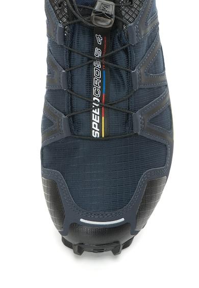 Salomon Pantofi trekking Speedcross 4 Nocturne GTX® Barbati