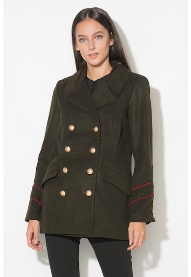 Zee Lane Collection Палто милитъри Жени