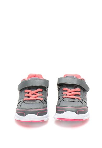 ATHLETIC Pantofi sport cu inchidere velcro Harry Fete