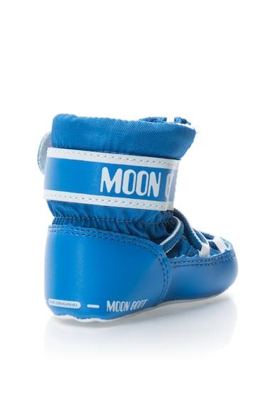 Moon Boot Apreschiuri cu velcro Baieti