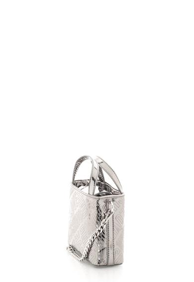 Love Moschino Geanta crossbody cu lant metalic Femei