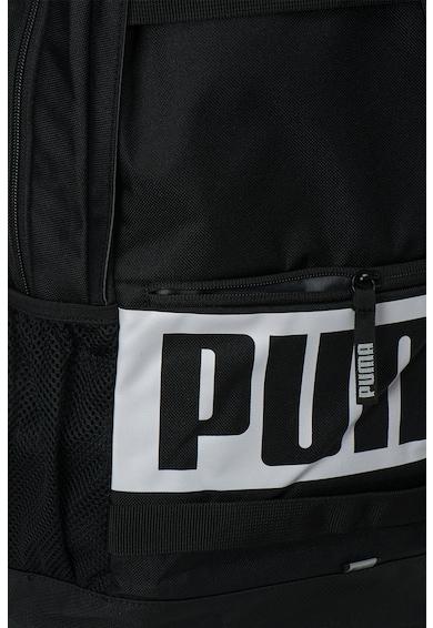 Puma Rucsac cu logo Deck, Unisex Barbati