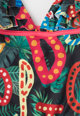 DESIGUAL Costum de baie multicolor Organic Fete